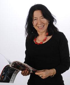 dr Katarzyna Walewska